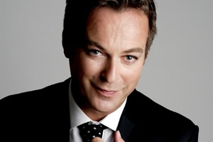 Julian Clary to publish autobiography The Lick Of Love