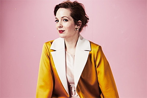 Katherine Parkinson creates BBC Four comedy drama Sitting