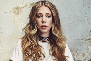 Katherine Ryan denounces Mock The Week's booking policy