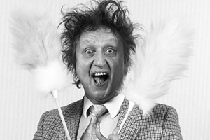 Ken Dodd documentary