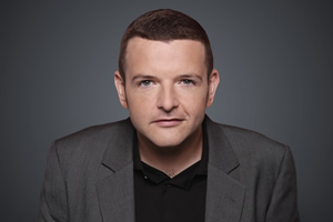 Kevin Bridges announces 2018 tour