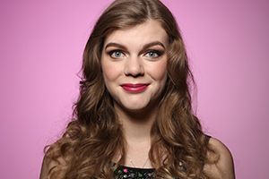 Lauren Pattison on writing her first play, leaving London and returning to live stand-up