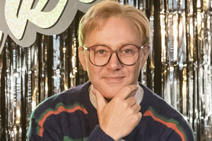 The League Of Gentlemen. Ollie Plimsolls (Reece Shearsmith). Copyright: BBC.