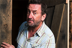Lee Mack hosts The Chop