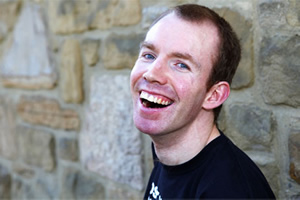 Lee Ridley.
