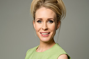 Lucy Beaumont's mumoir