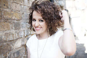 Luisa Omielan to present Politics For Bitches on BBC Three