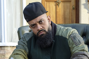 Man Like Mobeen. Mobeen (Guz Khan).