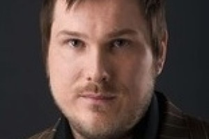 Marc Wootton.