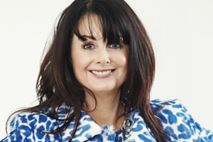 Marian Keyes. Copyright: Giddy Goat Productions.