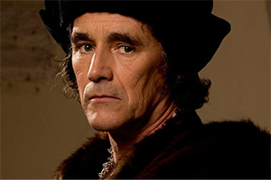 Mark Rylance. Copyright: BBC.