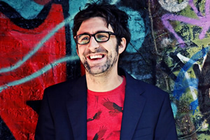 Mark Watson to publish 'disaster memoir'