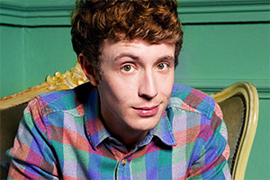 Matt Edmondson. Copyright: BBC.