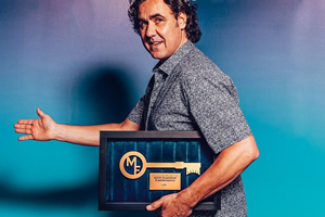 Sky to air Micky Flanagan documentary
