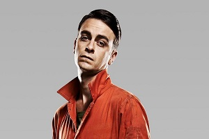 Misfits. Rudy (Joe Gilgun). Copyright: Clerkenwell Films.