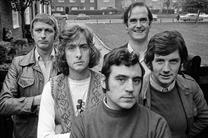 Monty Python: Before The Flying Circus.