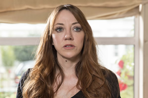 Motherland. Liz (Diane Morgan).