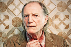 Mount Pleasant. Charlie (David Bradley). Copyright: Tiger Aspect Productions.