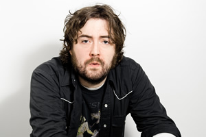 Nick Helm food series