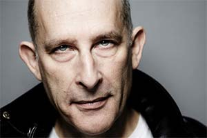 Nick Revell interview