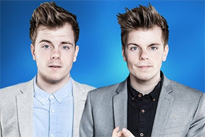 Niki and Sammy.