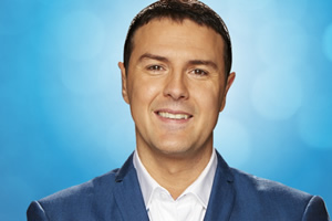 Paddy McGuinness.