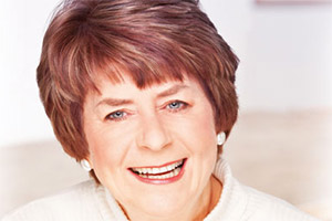 Ayres On The Air. Pam Ayres. Copyright: BBC.