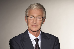 Paul O'Grady's Saturday Night Line-Up