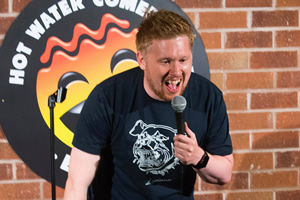 North West Comedy Awards 2019 winners