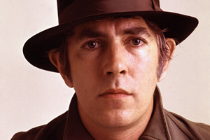 Peter Cook. Copyright: BBC.
