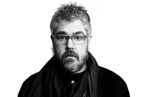 Phill Jupitus interview