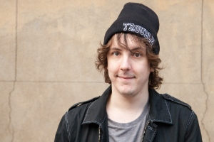 Tom Mayhew to record Radio 4 stand-up series