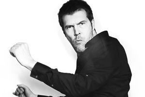 Rhod Gilbert announces 2019 tour