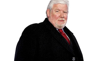 Richard Griffiths.