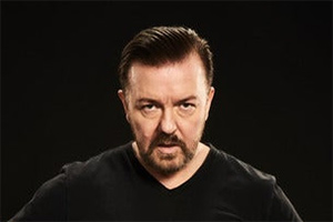 Ricky Gervais: SuperNature. Ricky Gervais.