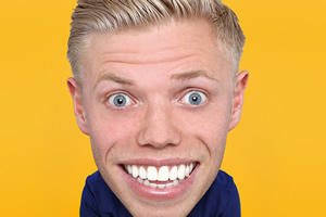 Rob Beckett's new sitcom