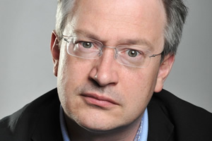 Robin Ince interview