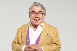 Radio 4's Ronnie Corbett tribute