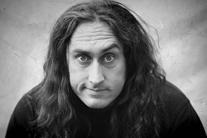 Ross Noble: What A Country!