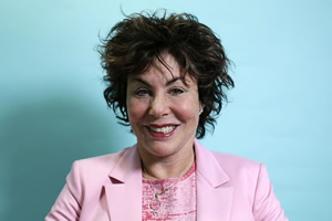 Ruby Wax: Frazzled. Ruby Wax.