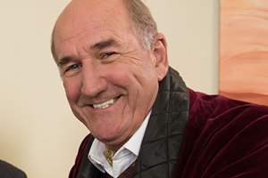 The Russ Abbot Sketch Show