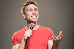 Russell Howard moves to Sky