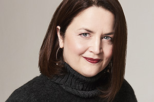 Ruth Jones book tour