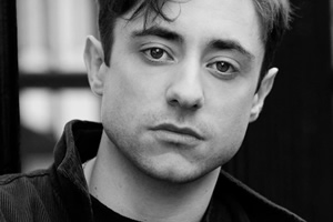 Ryan Sampson.