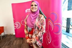 Sadia Azmat to publish Sex Bomb memoir