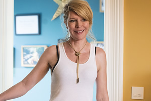Sally4Ever. Emma (Julia Davis).