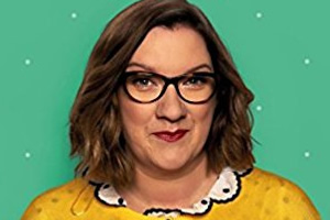 Sarah Millican: How To Be Champion. Sarah Millican.