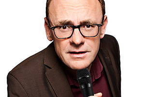 Sean Lock. Copyright: Off The Kerb.