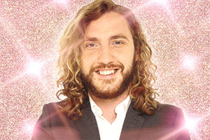 Seann Walsh joins Strictly