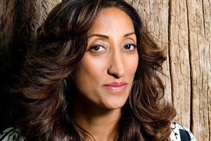 Shazia Mirza interview